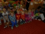 Divadlo Úsměv v mateřské škole