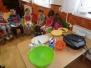 Malí řemeslníci- kuchaři