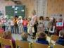 návštěva 1.třídy ZŠ
