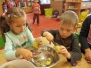 Pečení bramborových placek