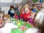 Vánoční besídka a tvoření s rodiči (prosinec)