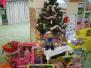 Vánoční nadílka u Berušek