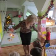 Vánoční nadílka Berušky 001