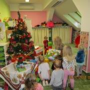 Vánoční nadílka Berušky 006