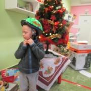 Vánoční nadílka Berušky 016