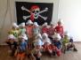 Výlet za piráty do Sloupna