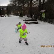 berušky zima 168