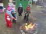 Zimní táboření a olympiáda